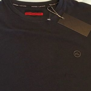 Other - Harper and Leyland navy t size M new